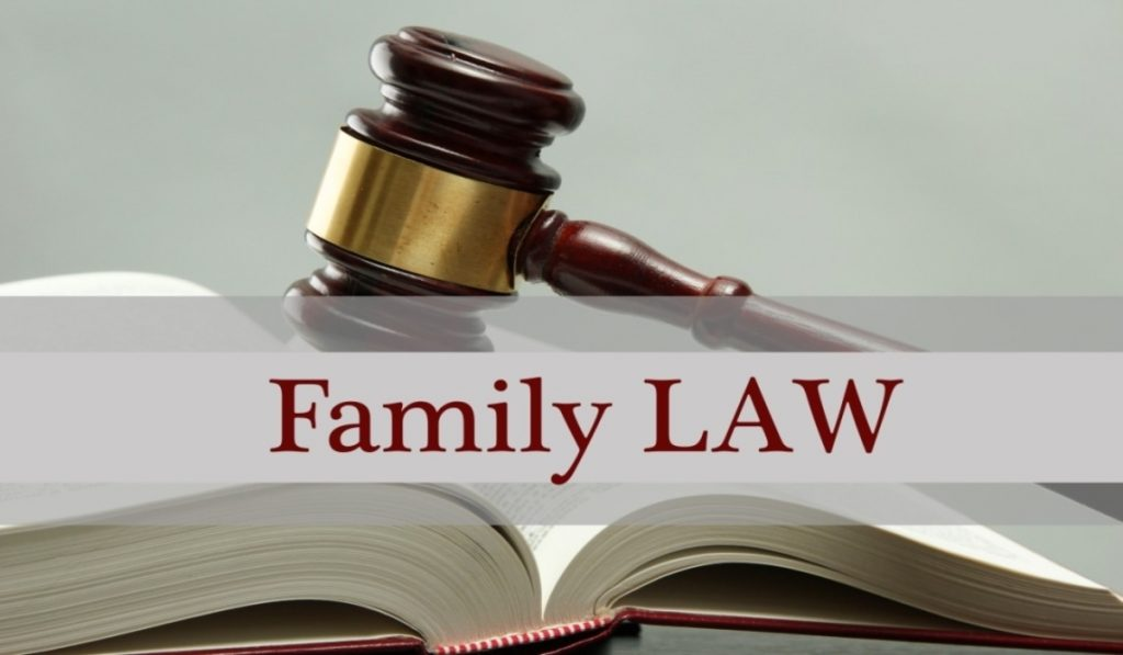 Tips Finding Excellent Family Attorney