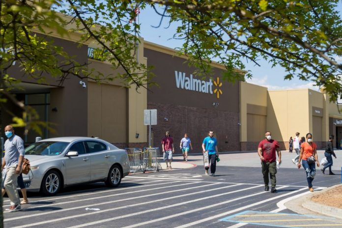 Walmart To Face Bias Claim By Employee Regularly Absent Post-Injury